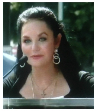 Hair Staill : 25. Crystal Gayle