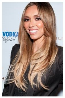 Super hair cutting edge hair news that question used to apply to women using hair coloring but these days its probably more fitting to ask concerning extensions tv host giuliana rancic pmusecretfo Gallery