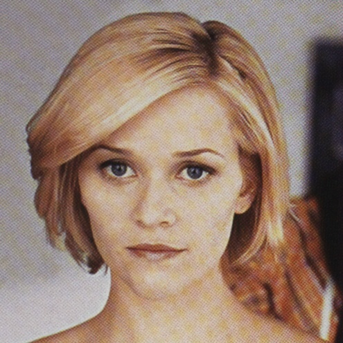 reese witherspoon hairstyles short. BEST HAIRSTYLE IN A MOVIE